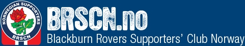 Blackburn Rovers Supporters' Club Norway